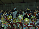 Awarding ceremony 2006