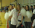 Cheerleading 2006