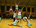 Cheerleading 2006