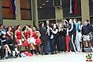 Awarding ceremony 2009